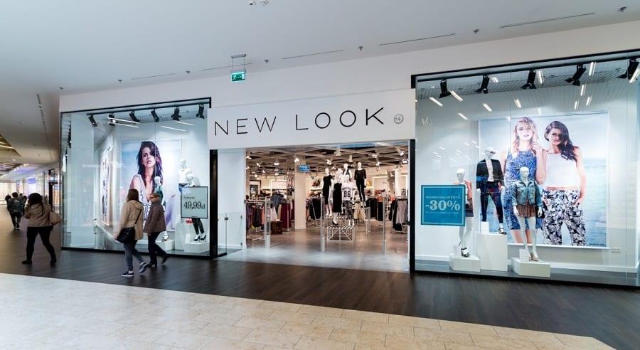 115156c24d Kolejna marka odzieżowa zamyka sklepy w Polsce - Franczyza W Polsce