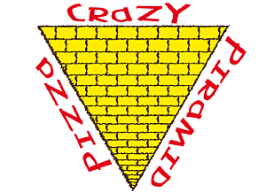 CRAZY PIRAMID PIZZA