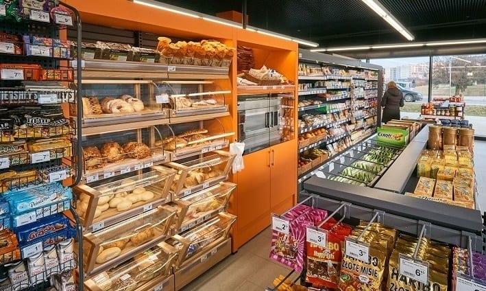 30bfe90997 Sklepy convenience we franczyzie - Franczyza W Polsce