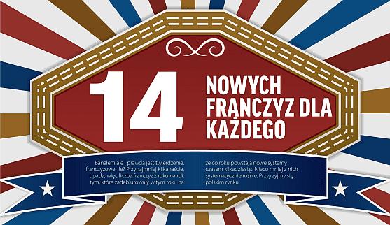 c986272146 14 nowych franczyz dla każdego - Franczyza W Polsce