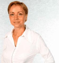 Małgorzata Grymuza, masterfranczyzobiorca marki MathRiders.