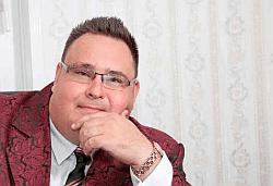 Wojciech Goduński, właściciel firmy Wojtex.