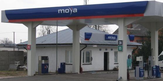 90ca210dca Stacje paliw będą się przyłączać do sieci - Franczyza W Polsce