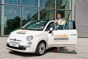 Sieć Mobile English posiada aż 75 jednostek franczyzowych