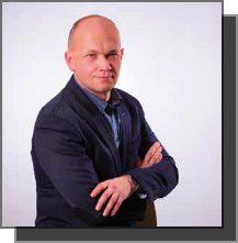 Redaktor naczelny Andrzej Krawczyk    Franczyza & Biznes
