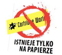 Cartridge World istnieje tylko na papierze