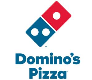 Logo-DOMINO'S PIZZA