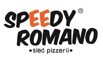 Logo-SPEEDY ROMANO