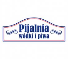 Logo-PIJALNIA WÓDKI I PIWA