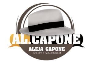 Logo-AL.CAPONE SPECJALIŚCI OD ALKOHOLU