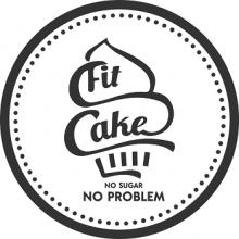 Logo-FIT CAKE NIECUKIERNIA.PL