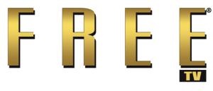 Logo-AGENCJA MEDIALNA FREE TV FILMY REKLAMOWE