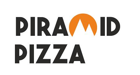 Logo-PIRAMID PIZZA