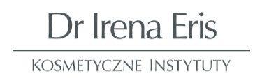Logo-DR IRENA ERIS KOSMETYCZNE INSTYTUTY