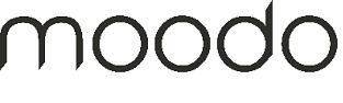Logo-MOODO URBAN FASHION MODE SP. Z O.O, SP. K.