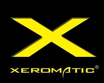 Logo-AGENCJA REKLAMOWA XEROMATIC