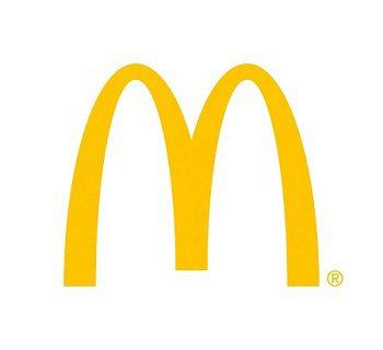 Logo-MCDONALD'S