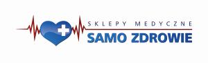 Logo-SKLEPY MEDYCZNE SAMO ZDROWIE