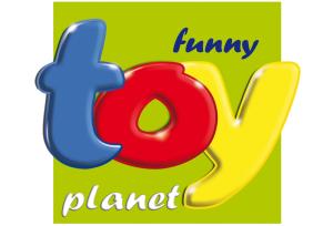 Logo-TOY PLANET