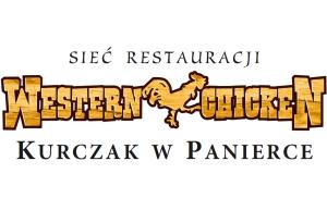 Logo-WESTERN CHICKEN