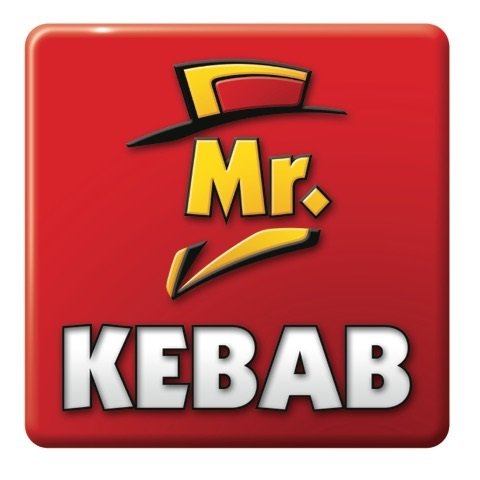 Logo-Mr. Kebab
