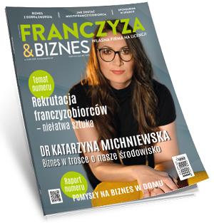 Zdjecie-okladki-najnowszego-numeru-magazynu-Franczyza&Biznes